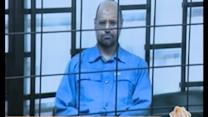 Gaddafi's son Saif sentenced to death in Libya