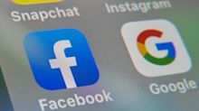 Existing laws not enough to tame Facebook and Google, UK government told