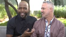 Karamo Brown of 'Queer Eye' sets the record straight on all the 'What's his job?' questions