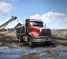 What Does Navistar Loss Portend For Other Truck Manufacturers?