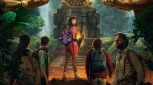 Bande-annonce Dora l'exploratrice : Isabela Moner sur les traces de la Cité perdue