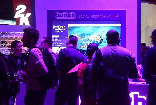 Twitch is launching a support program in the United States for minorities in esports thumbnail