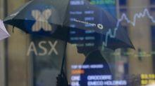 ASX flat as major miners, banks retreat