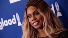 Laverne Cox Slams Jeff Sessions for 'Rolling S— Back,' Urges Young People to 'Go and Vote!'