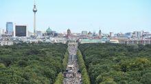 Allemagne: 45 policiers blessés lors de manifestations à Berlin