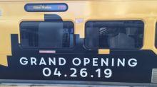 Fluor Completes Construction of Third Major U.S. Transit P3 Commuter Rail Line in Denver