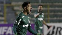 Após gol contra o Bolívar, Gabriel Menino se torna um dos mais jovens a balançar as redes na Libertadores