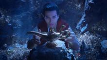 First trailer for live-action 'Aladdin' adds to the excitement for the remake
