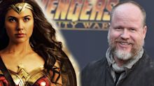 Joss Whedon defends 2006 'Wonder Woman' script after scathing backlash
