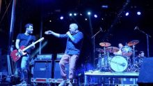 Smash Mouth Frontman Steve Harwell Tells Mask-Free Sturgis Rally Crowd, 'F– That COVID S–!'