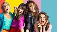 Comédia nacional 'Mulheres Alteradas' chega aos cinemas com visual criativo e elenco afiado