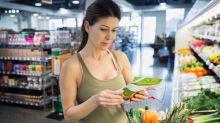 Los alimentos saludables también engordan