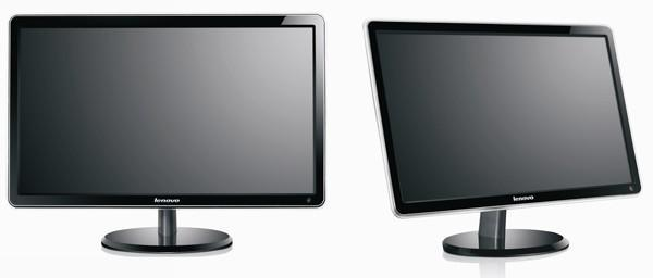 Lenovo targets businesses with LS2221 and LS2421p monitors, ThinkCentre Edge 71