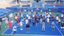 Tennis - Le Professional Tennis Players Association est officiellement né