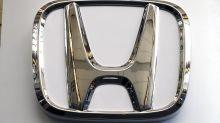 Report: Honda to shut UK plant, imperiling 3,500 jobs