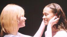 Watch Sia's Emotional New 'Free Me' Video With Zoe Saldana