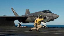Earnings On Deck For Lockheed Martin; Tech Giants Intel, Amazon.com, Microsoft