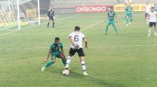 Cuiabá e Figueirense ficam no empate pela Série B