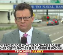 Navy prosecutors won't drop charges against Eddie Gallagher despite another SEAL claiming responsibility