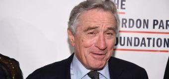 Robert De Niro 'must keep working to pay alimony'