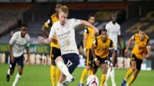 Premier League: Kevin De Bruyne urges Manchester City to make fast start in bid to win title