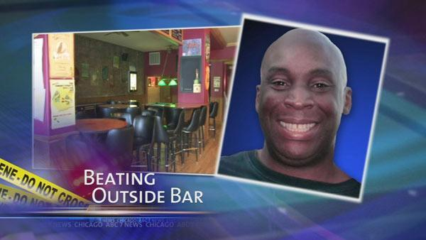 Michael Davis, 44, beaten with bat after trying to break up Rogers Park bar fight
