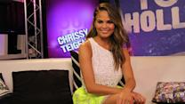 Chrissy Teigen on 'Snack-Off', Cooking, and Girl-Crushes