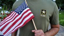 El Ejército de EEUU no está reclutando jóvenes para la guerra: los mensajes que circulan son falsos