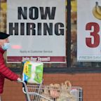 The economy added just 266,000 jobs in April even as states eased COVID restrictions and vaccinations rose