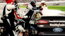 NASCAR Automotive Technology Series: Chassis Adjustment