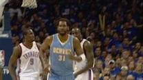 Thunder, Nuggets Ready For Round 2