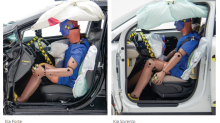 IIHS Study: Bigger Cars are Still Safer for Teen Drivers (or New Drivers)