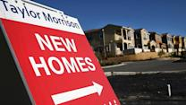 Why home builders could be in trouble