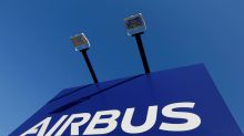 Airbus shares take off after bumper Beijing order