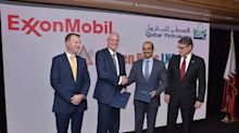 Exxon and Qatar's $10B Golden Pass LNG project to move forward, contracts awarded