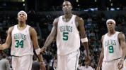 Petty 2008 Celtics are piling on Isaiah Thomas