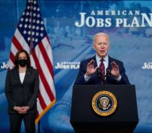 President Biden to make virtual visit to SC to promote his infrastructure plan