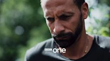 5 moments when every mother watching the Rio Ferdinand documentary completely lost it