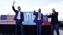With Georgia Wins, These Progressive Policy Dreams *Might* Actually Come True