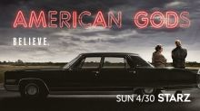 American Gods season 1 episode 1 watch online: Are you ready to meet the Gods?