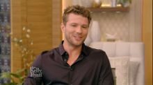 Ryan Phillippe and Sarah Michelle Gellar Crashed a Car While Filming 'I Know What You Did Last Summer'