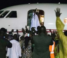 Yahya Jammeh: devout and erratic ex-leader of The Gambia