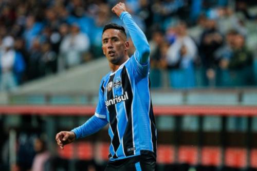 Apesar de reação, Barrios inicialmente não preocupa para jogo da volta