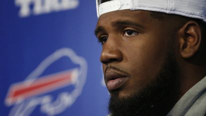 Ed Oliver: George Floyd 'could have been me'