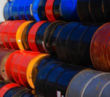 Crude Oil Price Forecast – Crude Oil Markets Continue to Reach Towards Gap