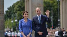 Königliches Protokoll: An diese seltsamen Regeln muss sich die Royal Family halten
