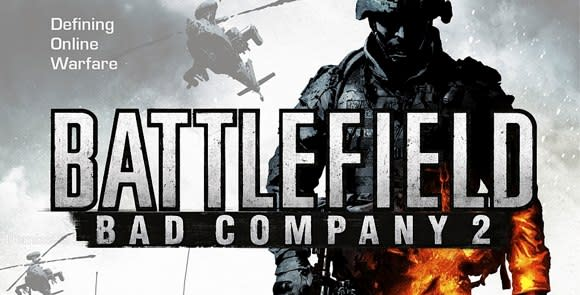 Review: Battlefield: Bad Company 2 (multiplayer)