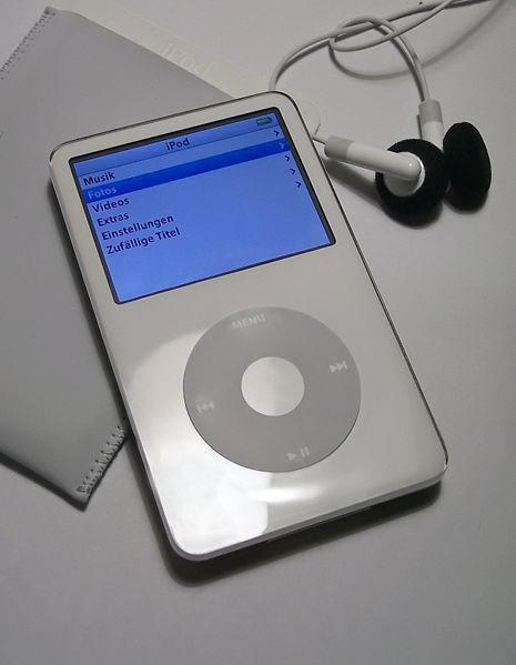 Click wheel iPod Classic UI available in upcoming iPhone app