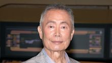 Is Star Trek Actor George Takei Really Running for Congress? The Answer is No.