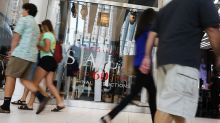 U.S. consumer sentiment drops to 11-month low in August